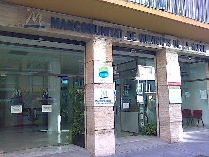 La Federació Espanyola de Municipis i Províncies, junt al Ministeri d'Educació, Cultura i Esport, concedix dos premis per bones pràctiques a la Mancomunitat de Municipis de la Safor